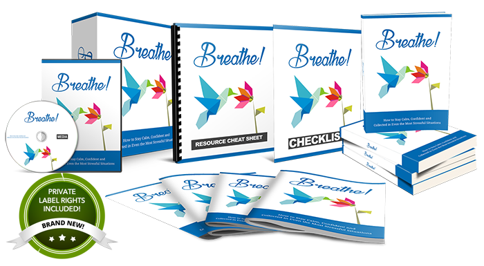 Breathe PLR