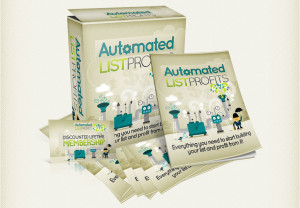 Automated List Profits