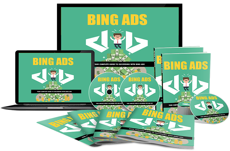 Bing Ads PLR