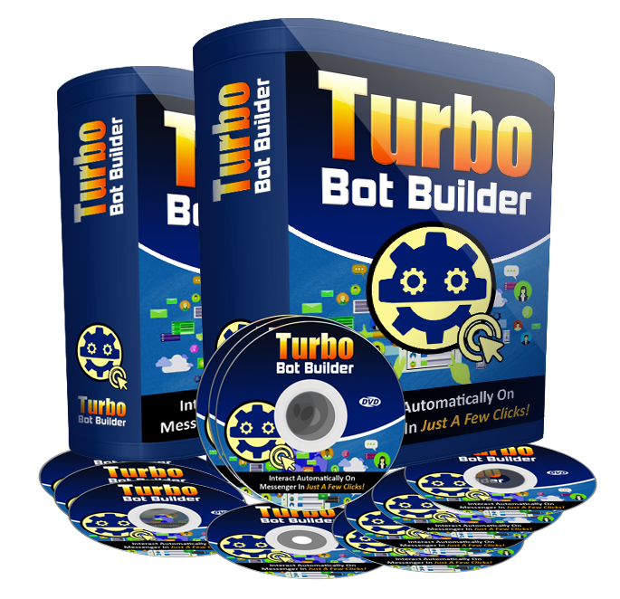 Turbo Bot Builder